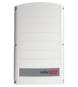 omvormer SolarEdge