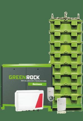 smart energy producten