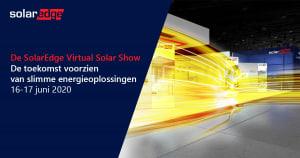 SolarEdge Virtual Solar Show