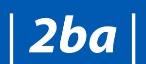 Logo 2BA