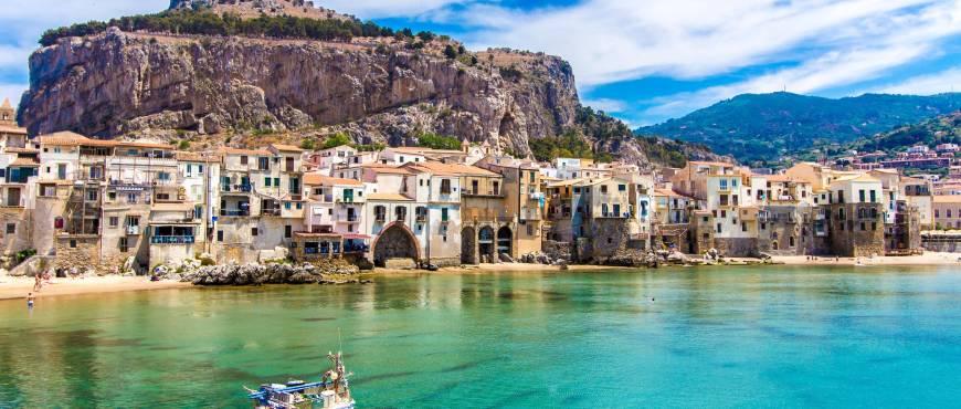 Sicilia al Completo II - Ruta Invierno