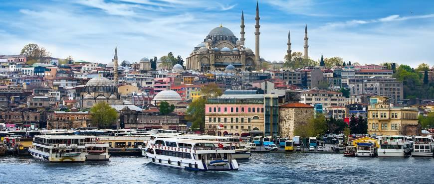 Turquía Deslumbrante Express