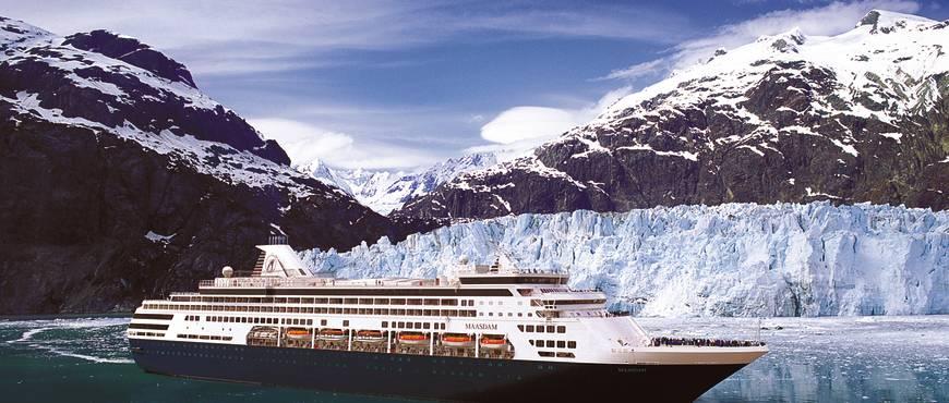 Rocosas, Vancouver y Crucero por Alaska