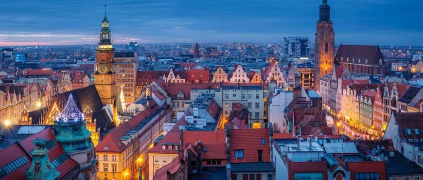 Polonia ¡Más de lo que Esperas!