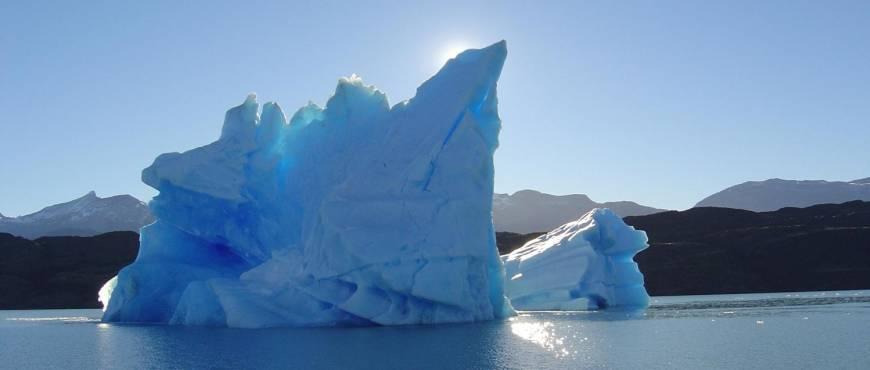 De Cataratas a Glaciares