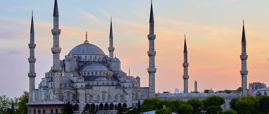 Extensión a Estambul