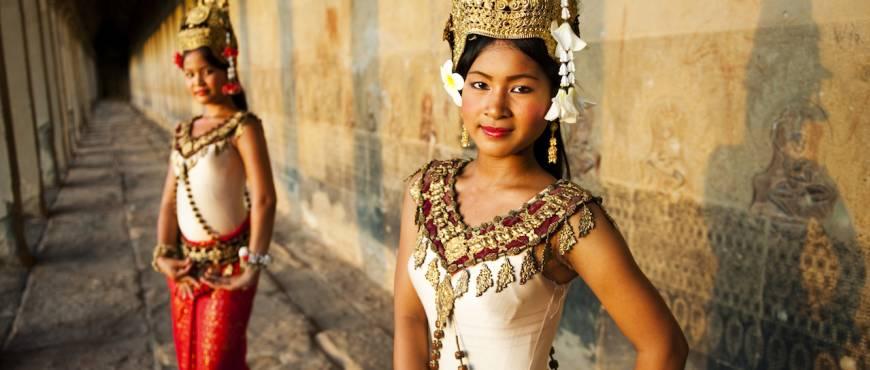 Experiencias con Locales en Camboya - Privado