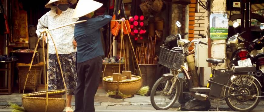 Vietnam de Norte a Sur - Privado
