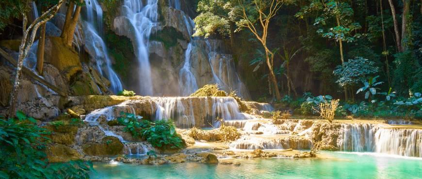 Sorprendente Laos
