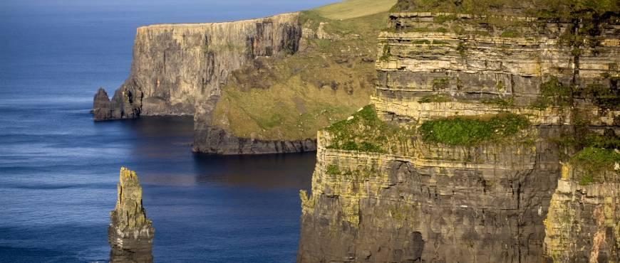 Irlanda Tradicional