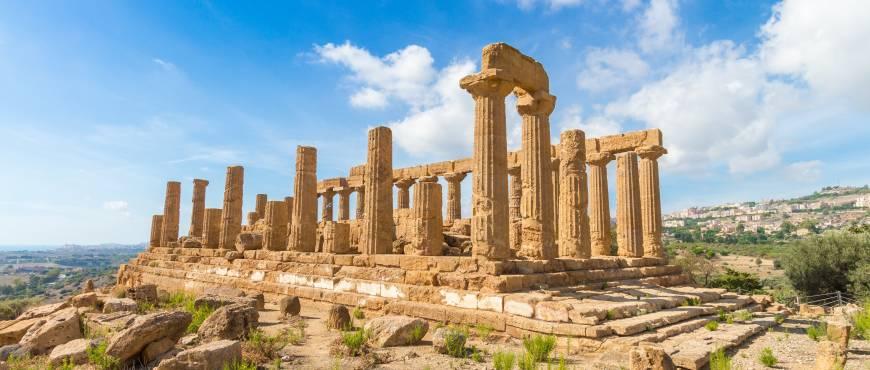 Sicilia Auténtica I