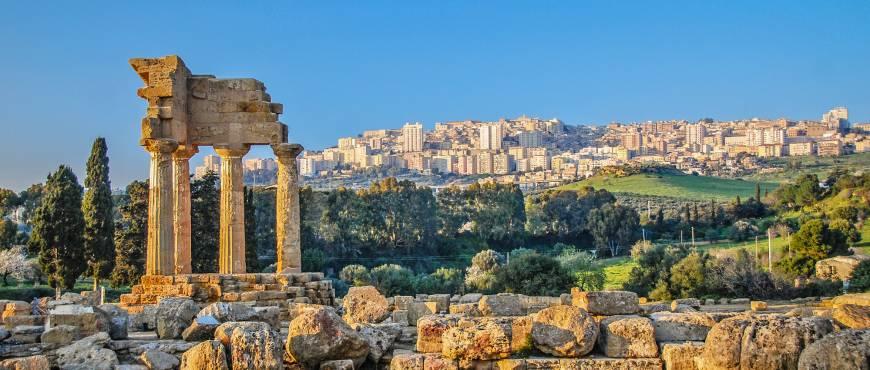 Sicilia Inolvidable