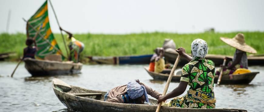 Bienvenido a Benin