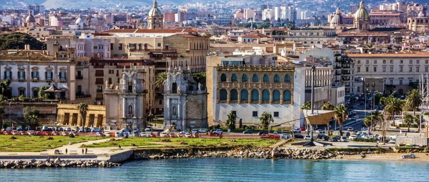 Sicilia Barroca I