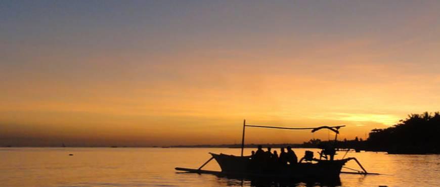 Luna de Miel en Bali y Menjangan