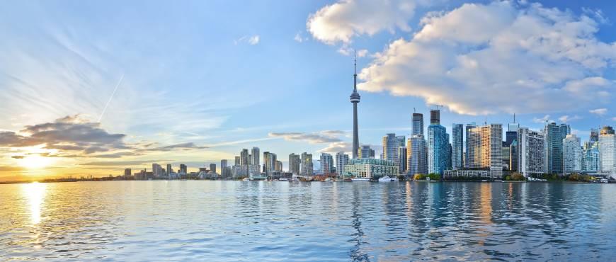 Escapada a Toronto