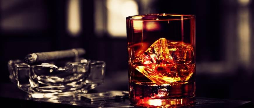 Cocina y Whisky Escocés - Self Drive