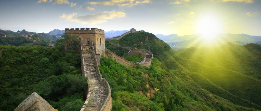 China Espectacular