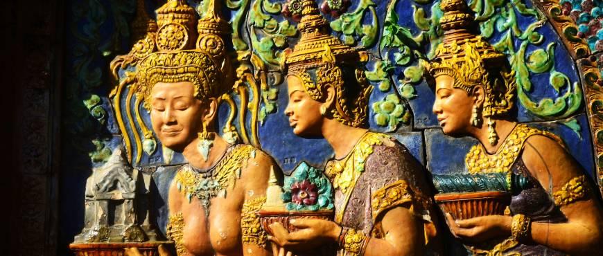 Camboya a tu Aire - Privado