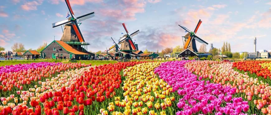 Amsterdam y Berlín