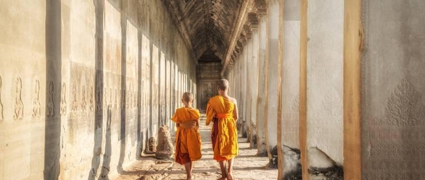 Vietnam Esencial + Templos Express