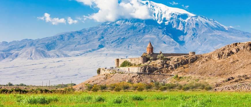 Armenia y Georgia - Ruta Verano