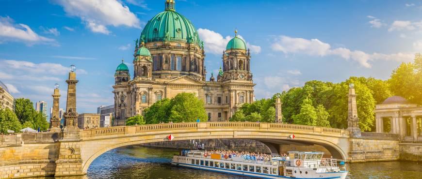 Berlín y los Tesoros del Norte - Self Drive