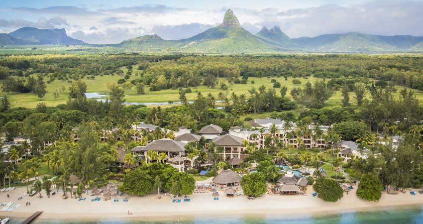 Escapada a Isla Mauricio Plus