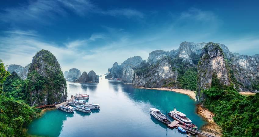 Vietnam Romántico - Privado