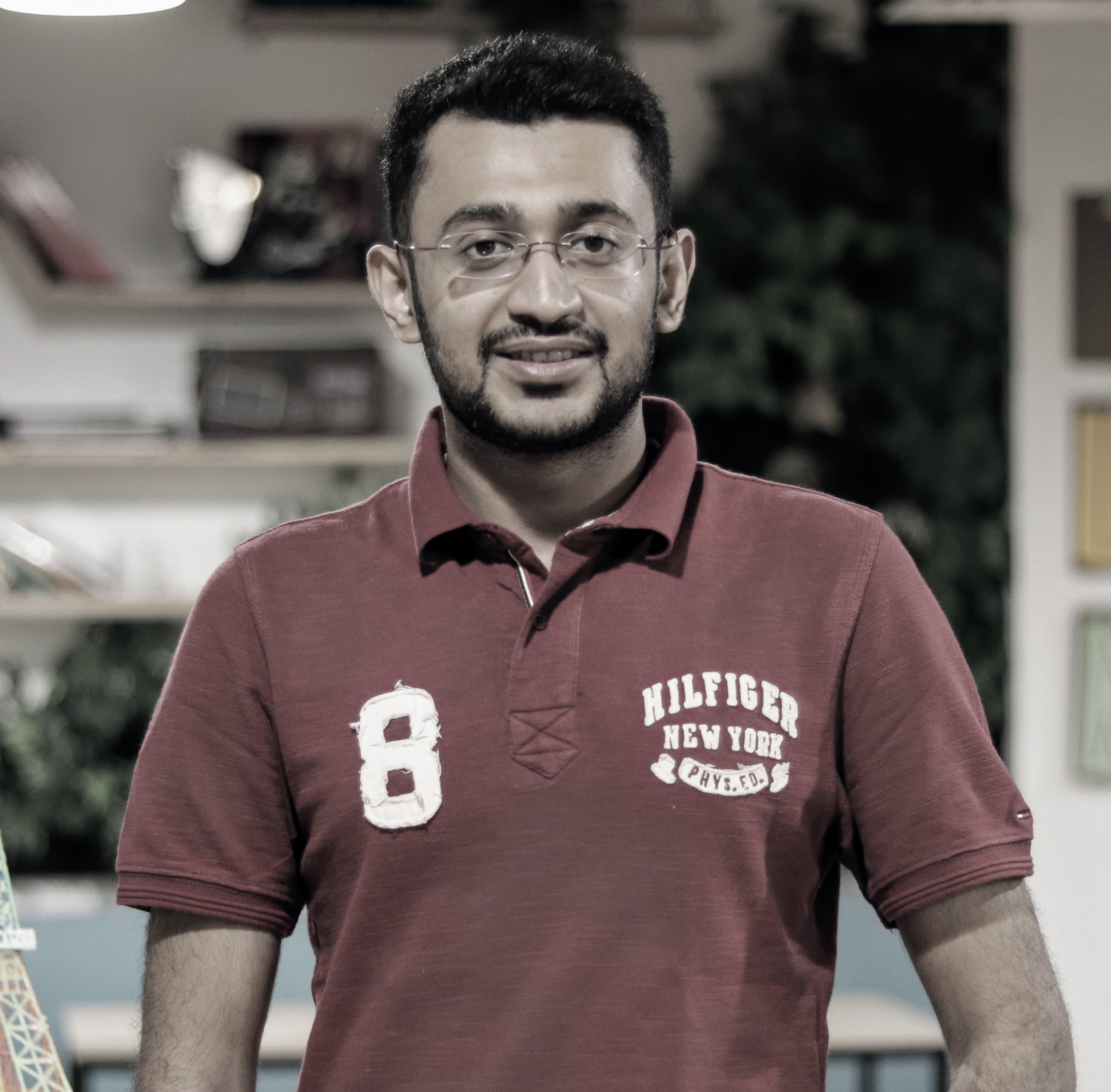 Ashutosh Poddar