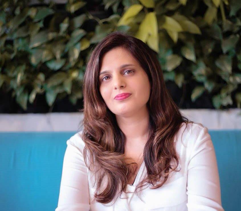 Tanya Bakshi Maam