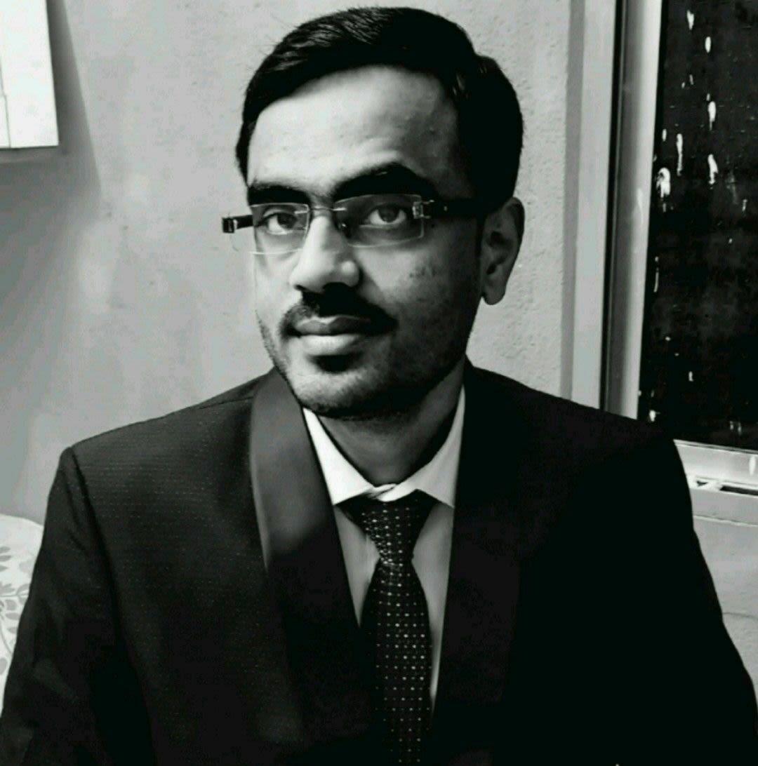 Kumar Prabhakar Sir