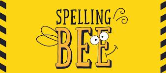 Spell Bee ( Word Munchers) Class 3