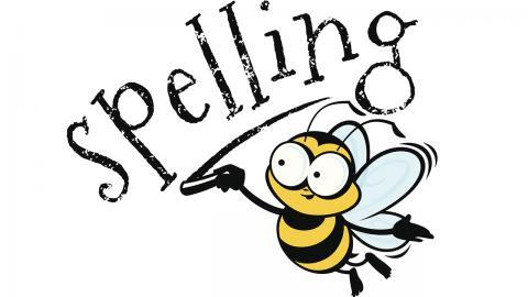 Spell Bee ( Word Munchers) Class 2