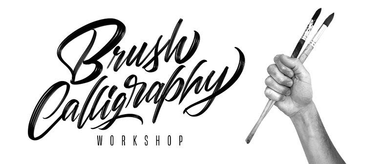 Calligraphy Workshop