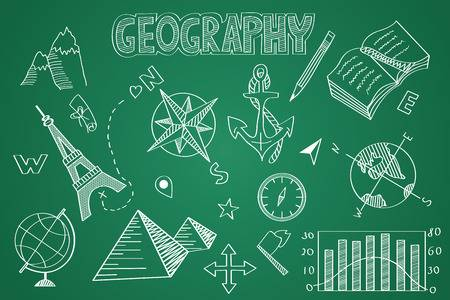 Geography Mocks