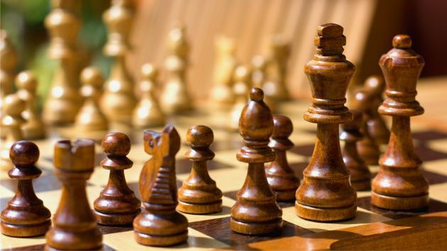 Winter Chess Camp