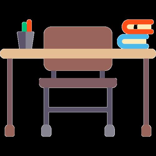 inspiring study spaces