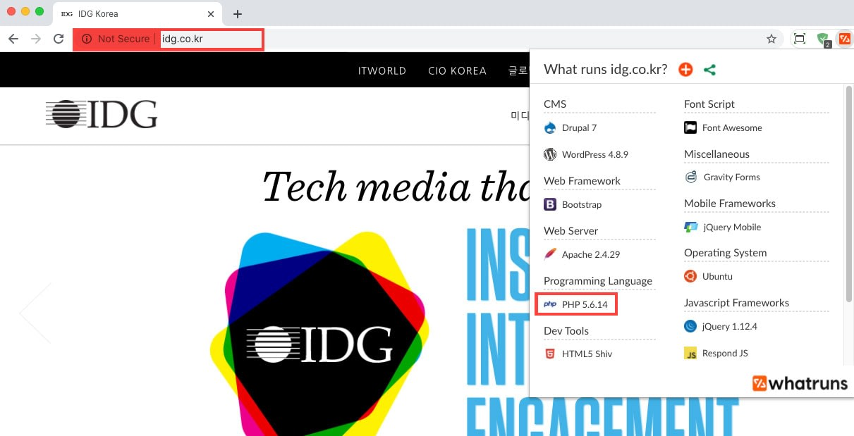 IDG Global