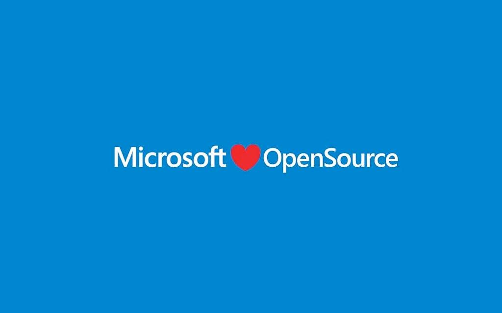 Microsoft 결국 오픈 소스에 항복