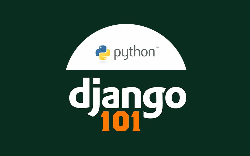 django-101