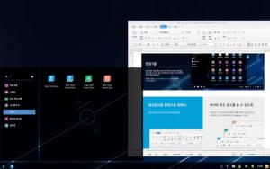 한국 정부 개방형 OS로