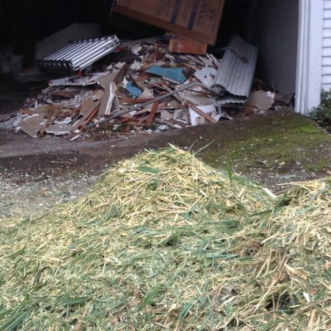 How to prepare for a wood chipper rental