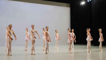 The Ballet School - Artists - Opéra national de Paris