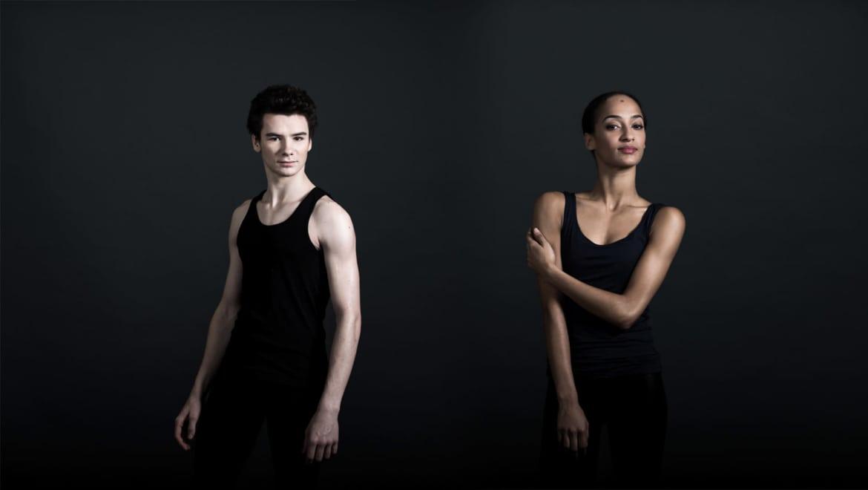 2c6e7cfb19b9d5 Les danseurs Letizia Galloni et Paul Marque, lauréats des Prix de la Danse  de l Arop