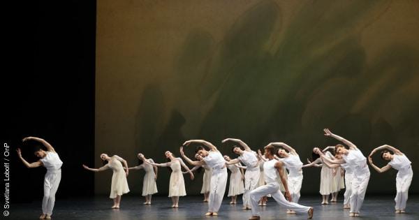 Admission The Ballet School Artists Opera National De Paris