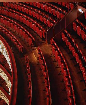 Programme & Tickets - Opéra national de Paris