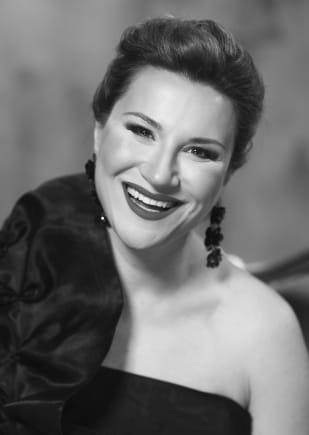 Ekaterina Gubanova - Opéra national de Paris