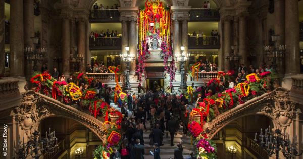 Gala Evenings Corporate Tickets And Services Ticketing Opéra