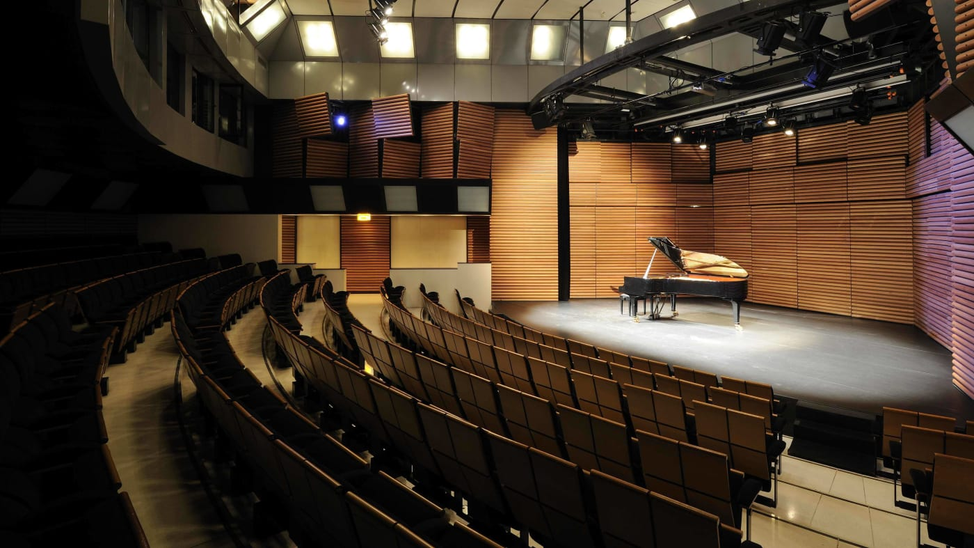 Musical Encounter 6th Of February Concerts And Recitals Season